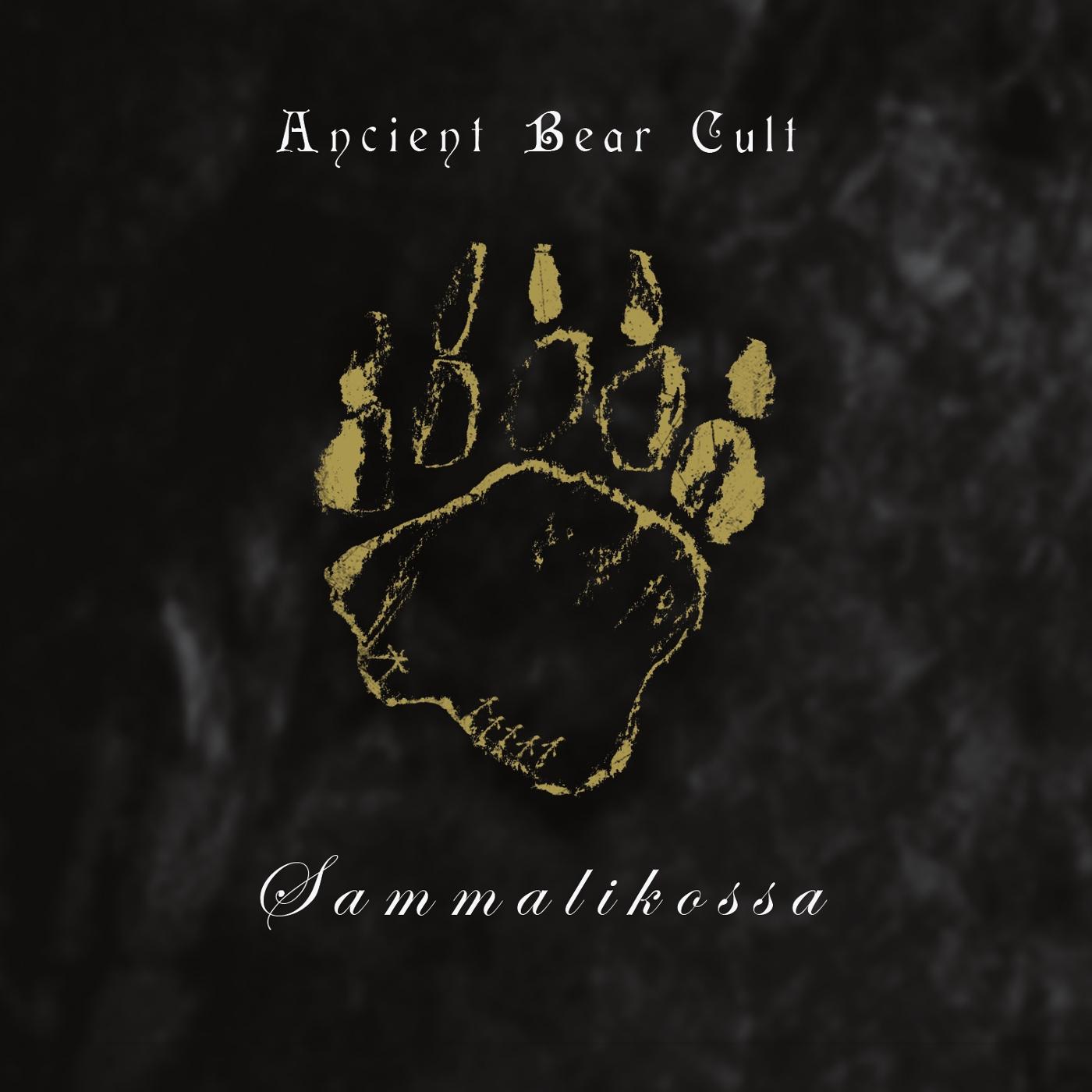 Ancient Bear Cult: Sammalikossa