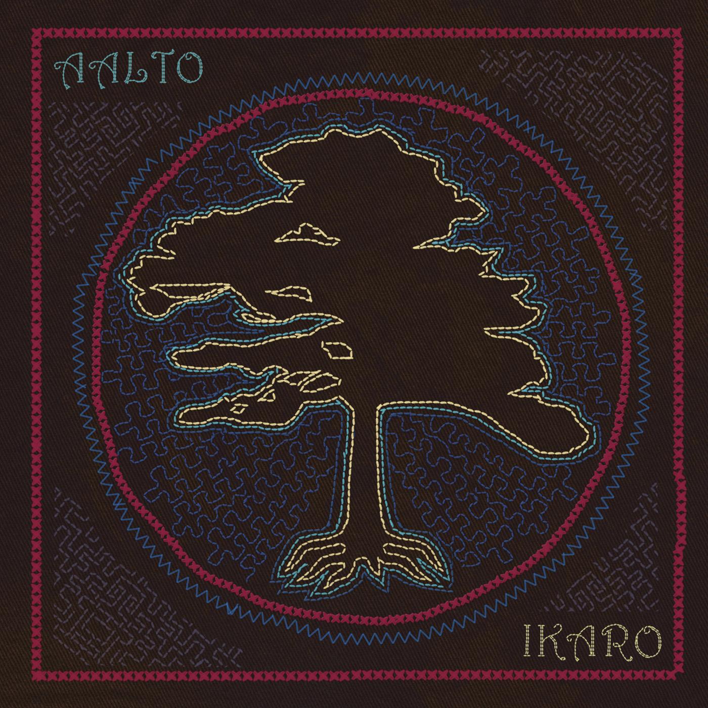 Aalto: Ikaro