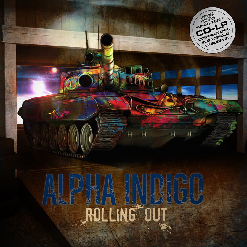 Alpha Indigo: Rolling Out
