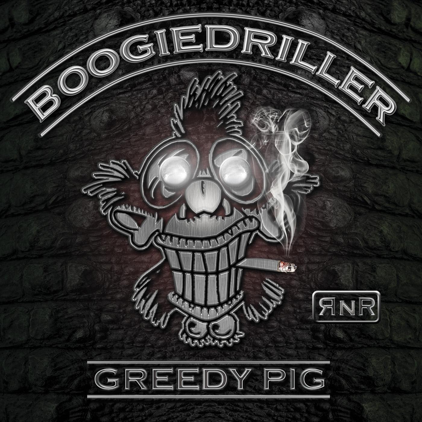 Greedy Pig: Boogiedriller
