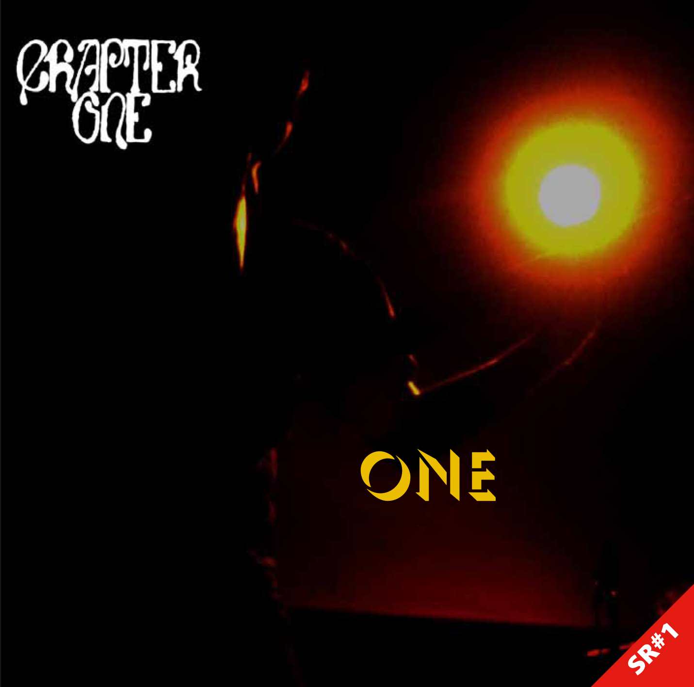 Chapter One: One