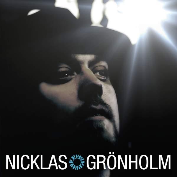 Nicklas Grönholm: Nicklas Grönholm