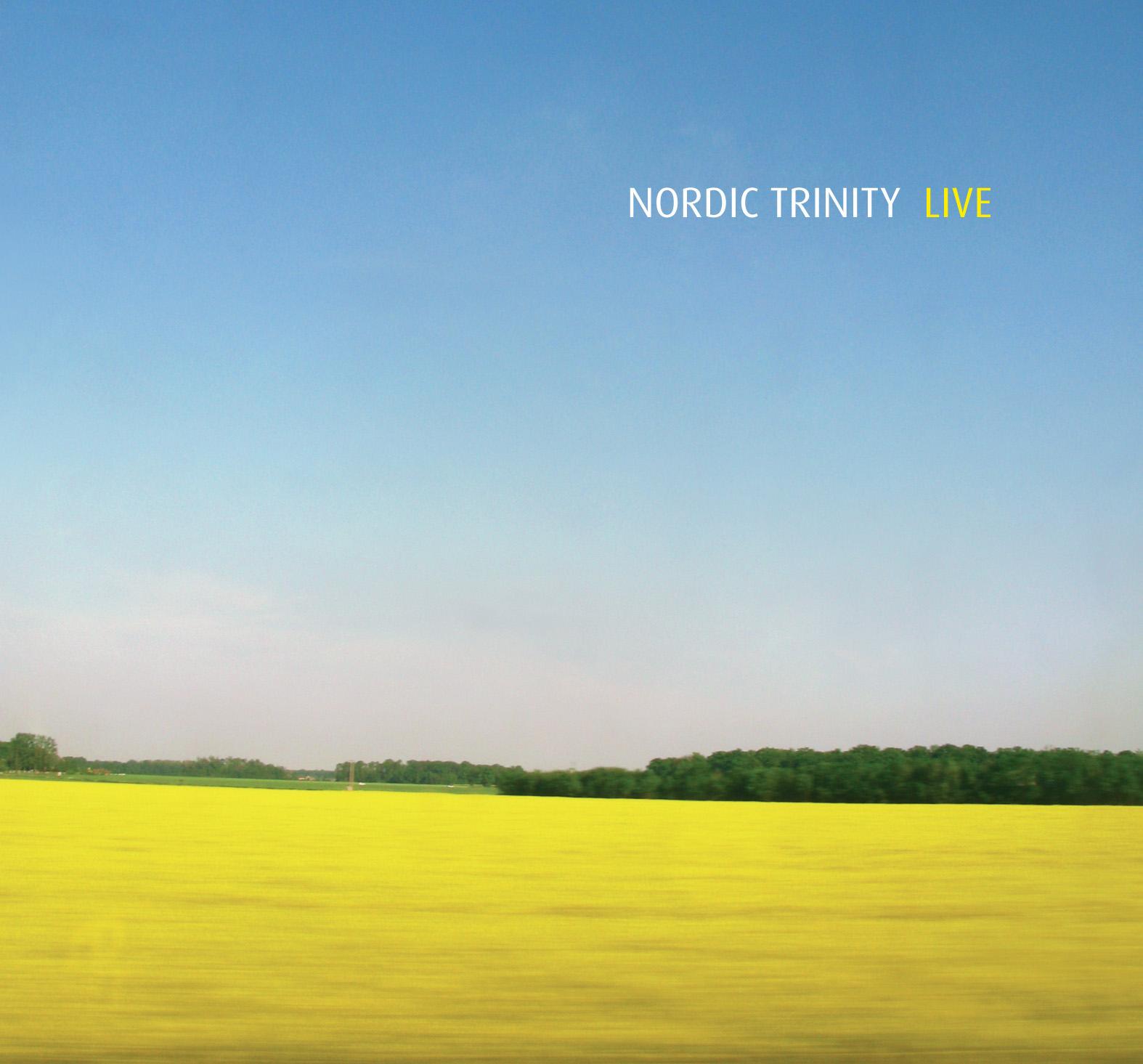 Nordic Trinity: Live