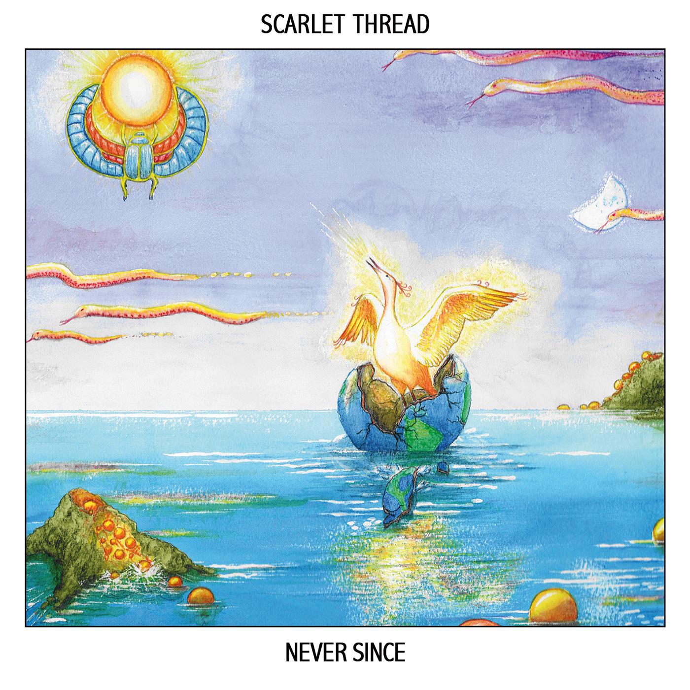 Scarlet Thread: Never Since