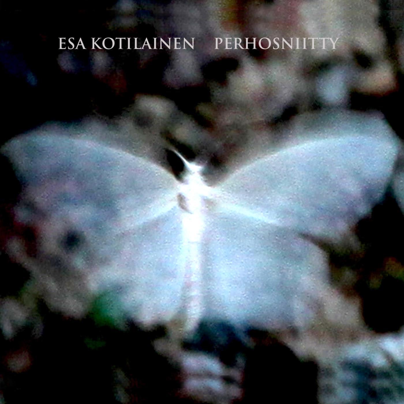 Esa Kotilainen: Perhosniitty