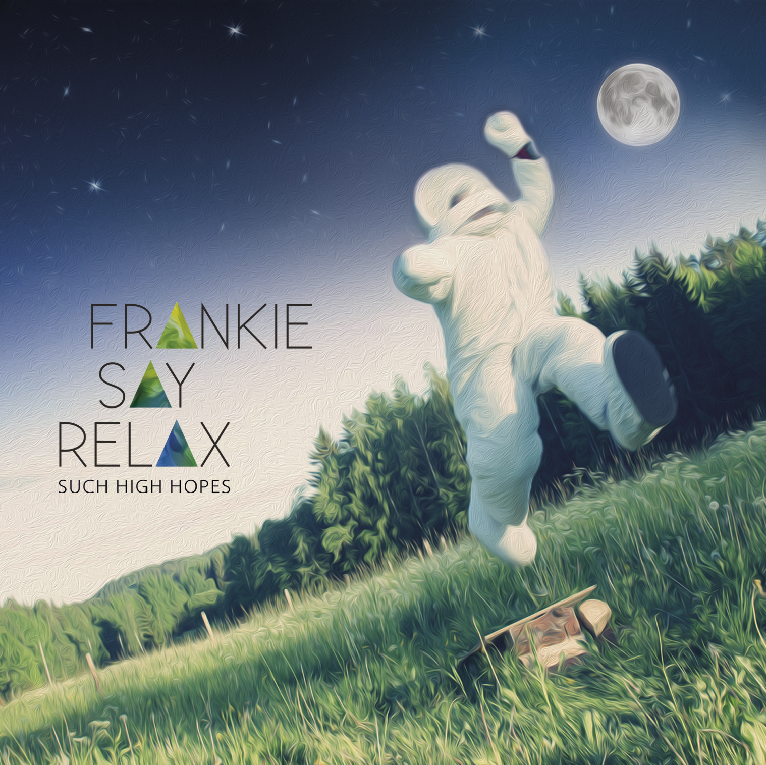 Frankie Say Relax: Such High Hopes