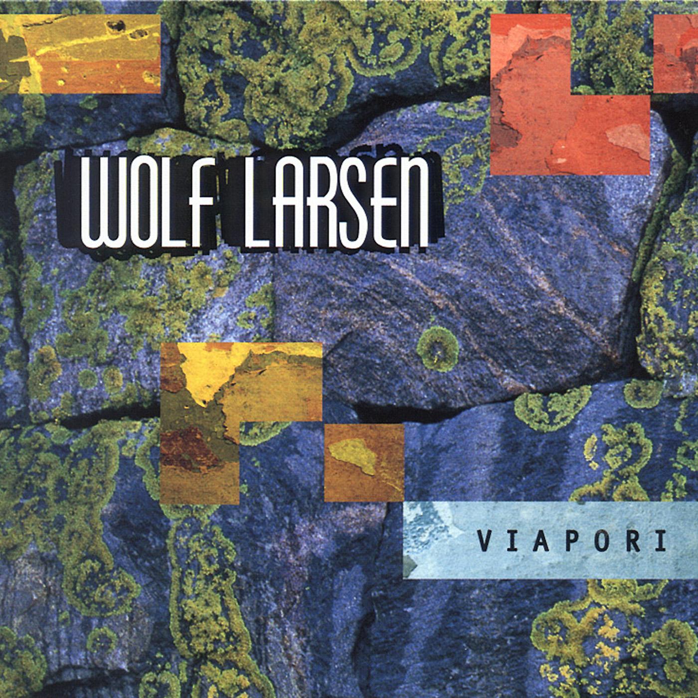 Wolf Larsen: Viapori