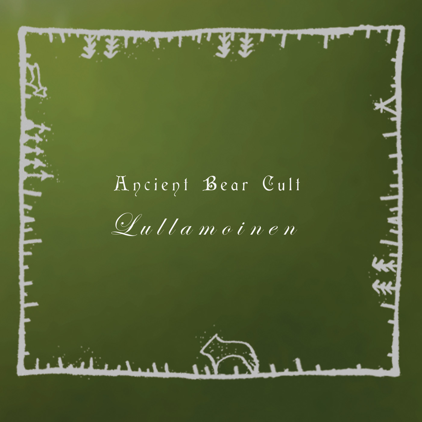 Angient Bear Cult: Lullamoinen