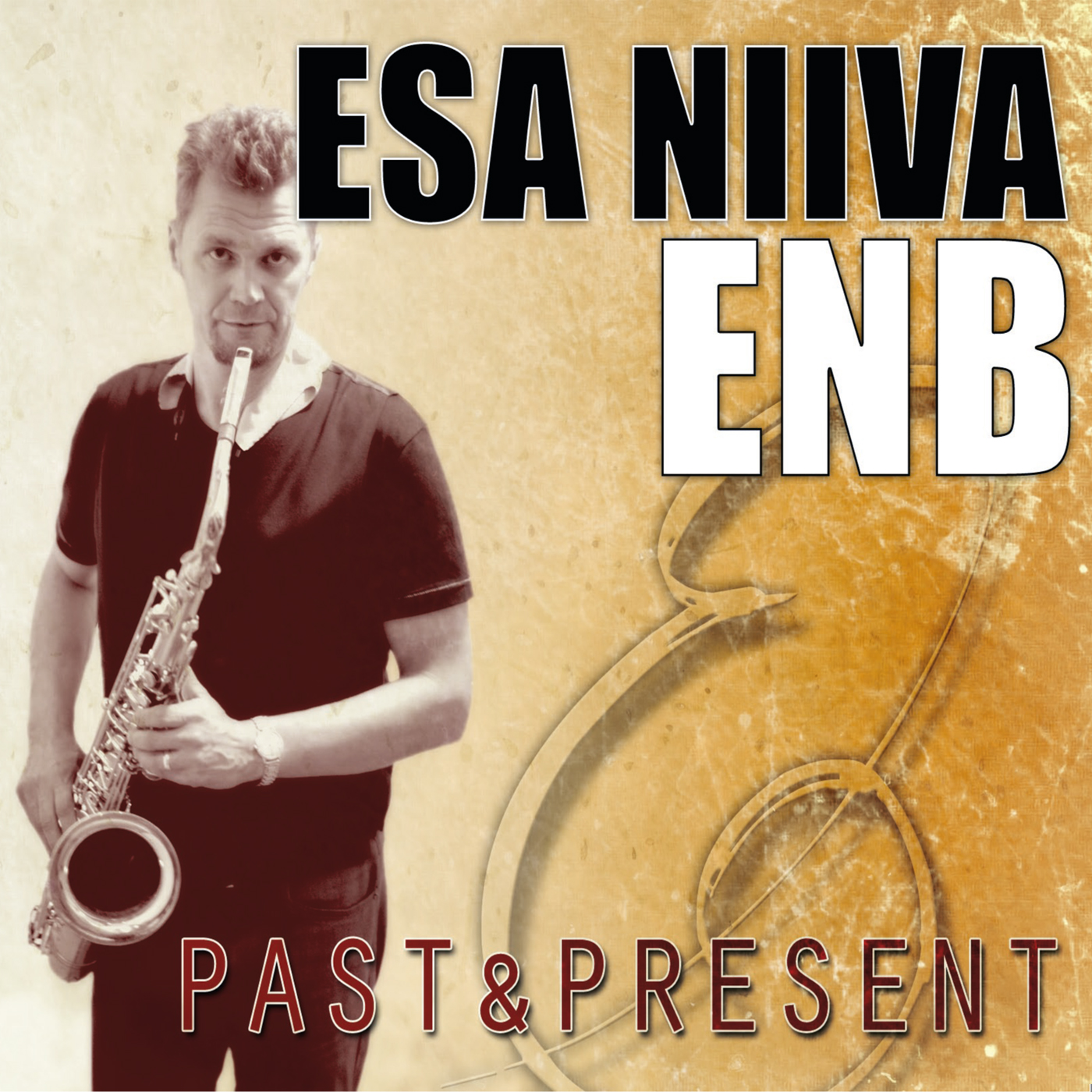 Esa Niiva ENB: Past & Present