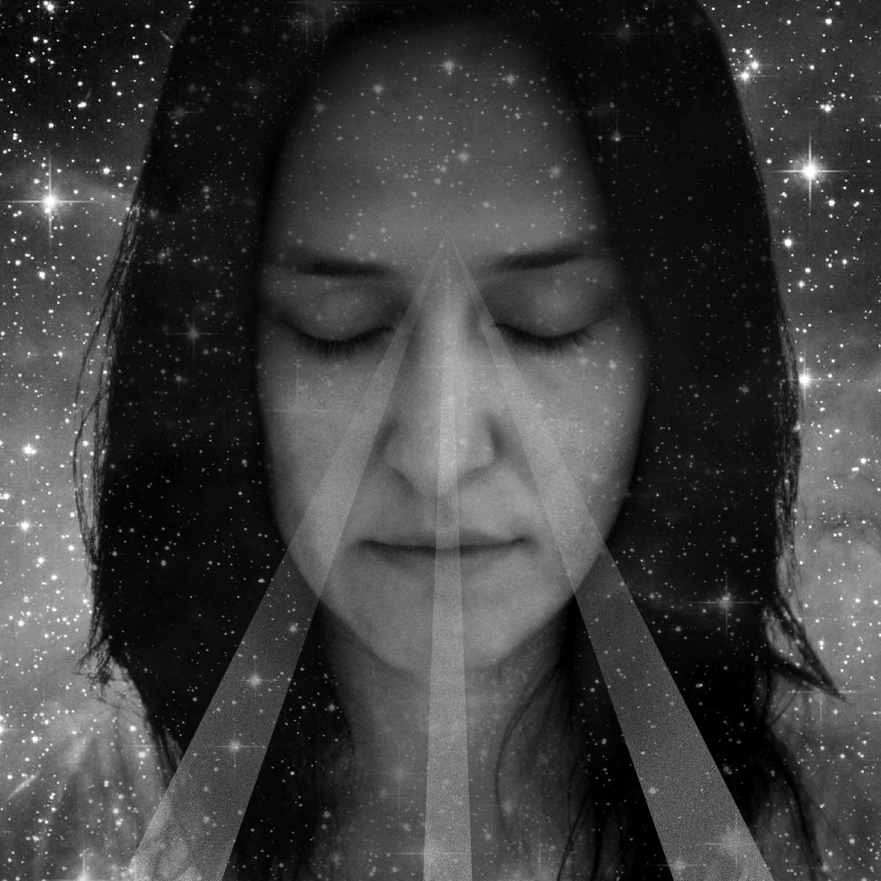 Irma Agiashvili: Behind Space