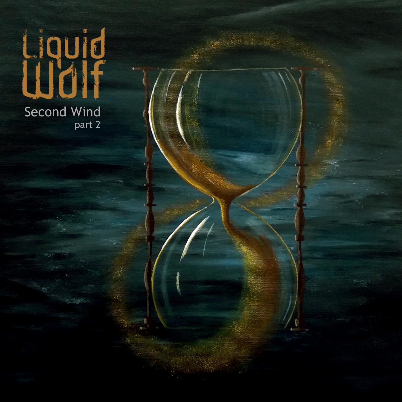 Liquid Wolf: Second Wind part 2