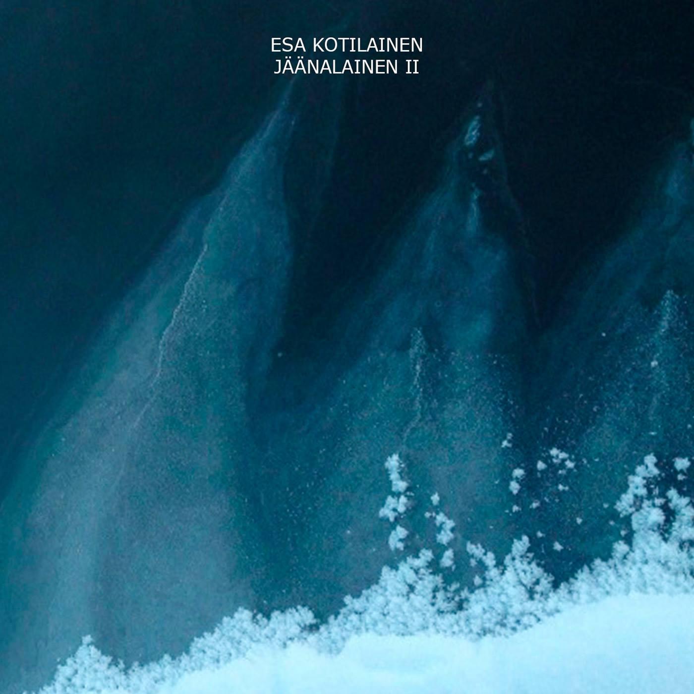Esa Kotilainen: Jäänalainen II - Under The Ice II