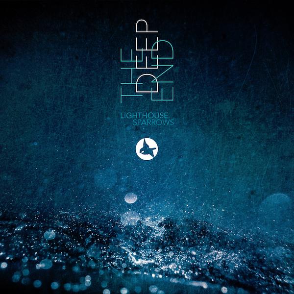 Lighthouse Sparrows: The Deep End CD-EP