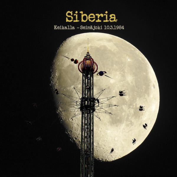 Siberia: Keikalla