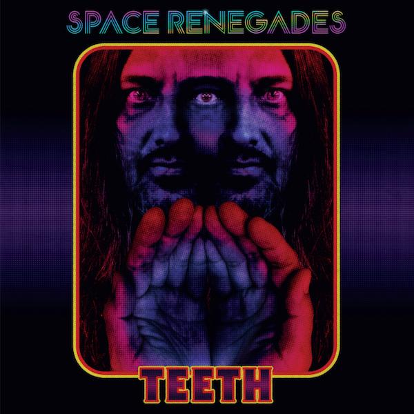 Space Renegades: Teeth