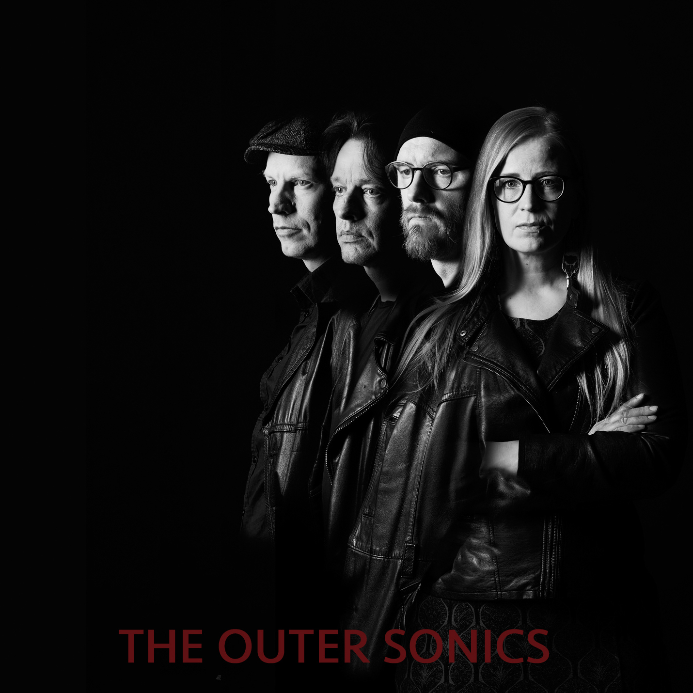 The Outer Sonics: 2